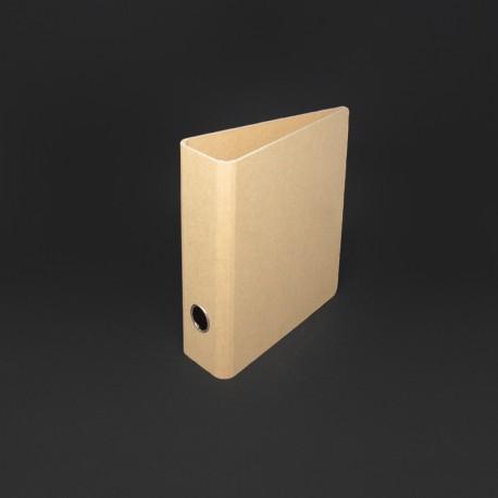 Ordner in Karton-Optik, DIN A5 für den Büro