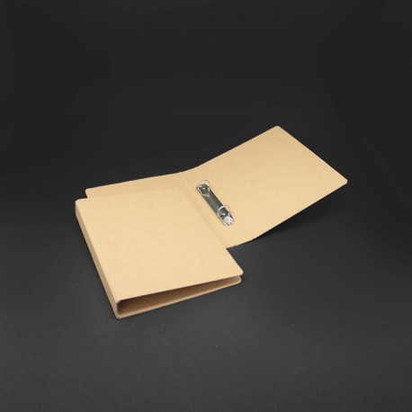Ringordner oder Ordner in Karton-Optik DIN A5