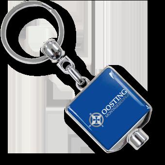 Schlüsselanhänger Lufty, Schlüsselanhänger, Schlüssel-anhänger.