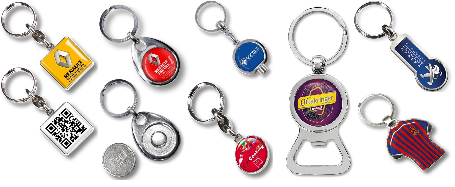 Schlüsselanhänger Metall, Schlüsselanhänger, Schlüssel-anhänger