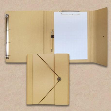 präsentationsmappen in karton optik, präsentationsmappe DIN A4, präsentationsmappen