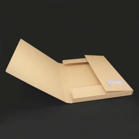 Sammelmappe in karton optik DIN A3, Sammelmappe in karton optik DIN A3, Sammelmappe DIN A3, Sammelmappen DIN A3, Sammelmappen, Sammelmappe, Büro, Büroartikel, Werbeartikel, Werbung, Werbemittel,