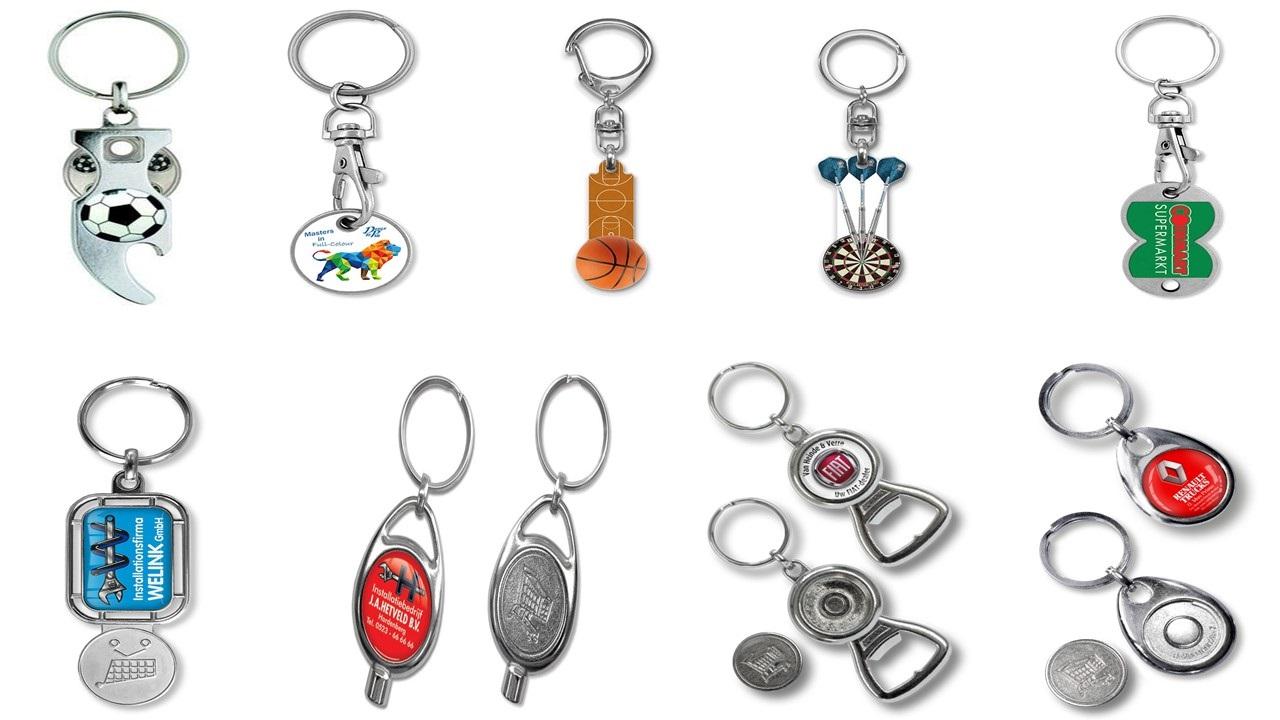 Schlüsselanhänger Einkaufswagen-chip, Schlüsselanhänger Einkaufs-chip, Einkaufs-chip