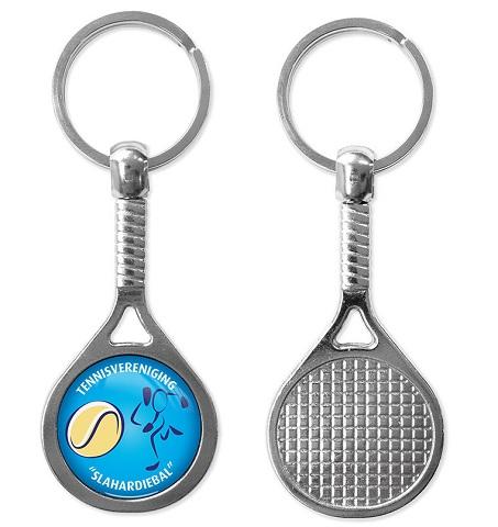 Schlüsselanhänger Tennis, Schlüsselanhänger Sport
