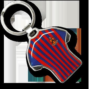Schlüsselanhänger shirt, Schlüsselanhänger Sport, Schlüssel-anhänger